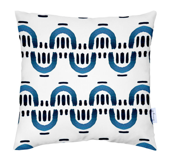 Chora Cushion by Tomy K | 40x40