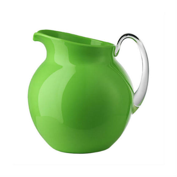 Green Palla Pitcher