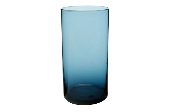 Maryclare Tall Tumbler (blue)