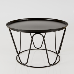 Low Circus Coffee Table