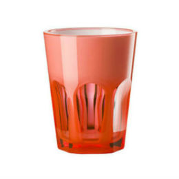 Double Face Acrylic Tumbler | Pink