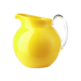Lemon Palla Pitcher