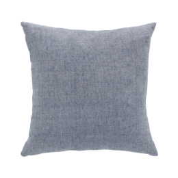 Cozy Blue Cushion