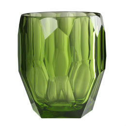 Luxury Acrylic Champagne Bucket | Green