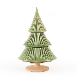 Magic Christmas Tree (Green)