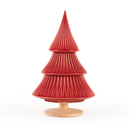 Magic Christmas Tree (Red)