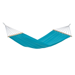 Miami Single Hammock | Aqua