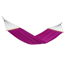 Miami Single Hammock | Berry