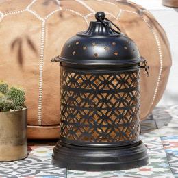 Moroccan Tower Lantern
