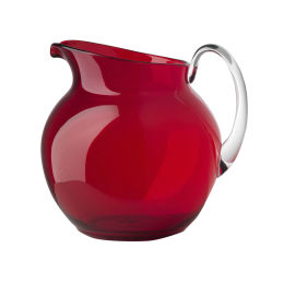 Red Palla Pitcher