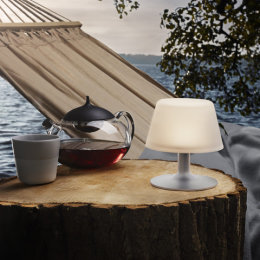 SunLight Solar Table Lamp by Eva Solo