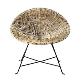 Tarifa Rattan Chair