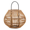 Bamboo Apple Lantern