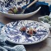 Gerona Large Fruit Bowl