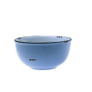 Tinware Bowls by Canvas Home | Assorted Colours